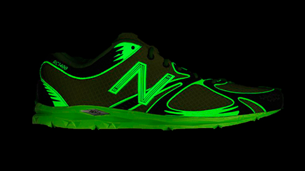 new balance 1400 glow in the dark