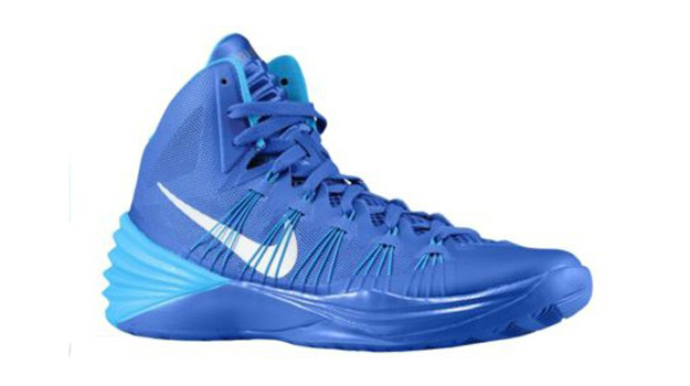 Best Basketball Shoes For Power Forwards