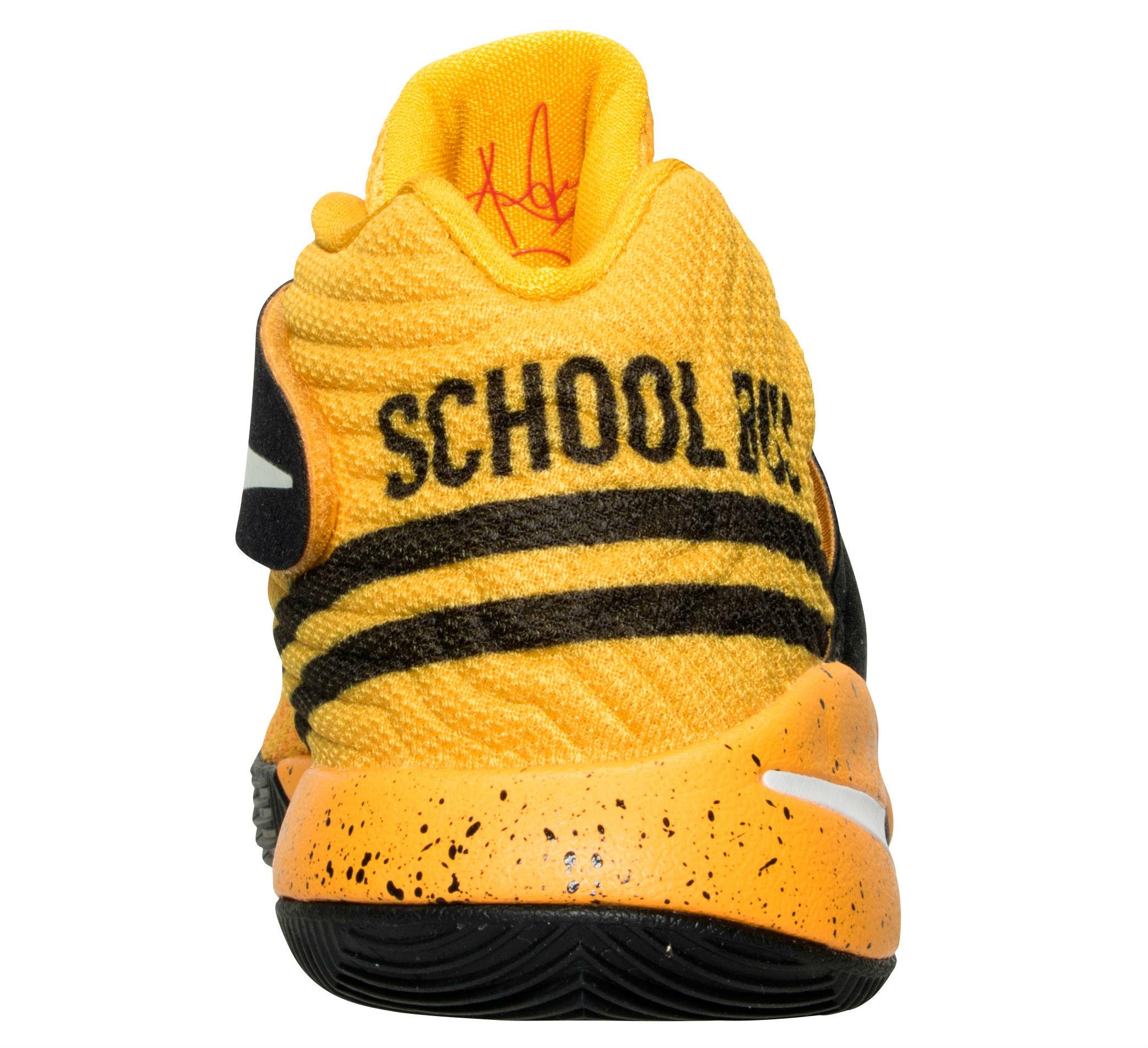 Nike Kyrie 2 School Bus | Sole Collector