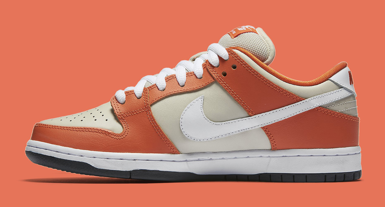Nike Sb Pink Box 2017