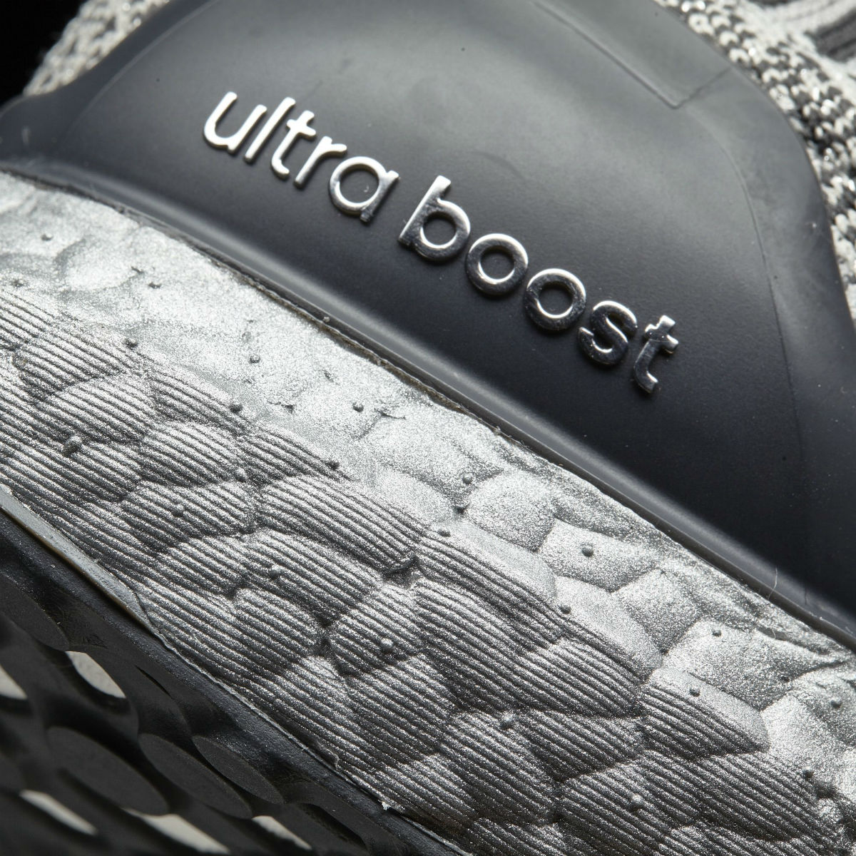 sports shoes 5579c 9f342 Adidas Ultra Boost Uncaged Metallic Silver BA7997 | Sole ...