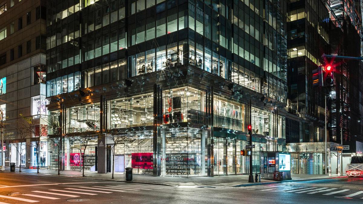 Adidas NYC Flagship Store (4)