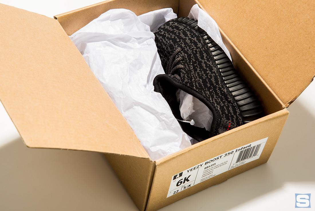 Adidas Kanye West YEEZY Boost 350 Moonrock