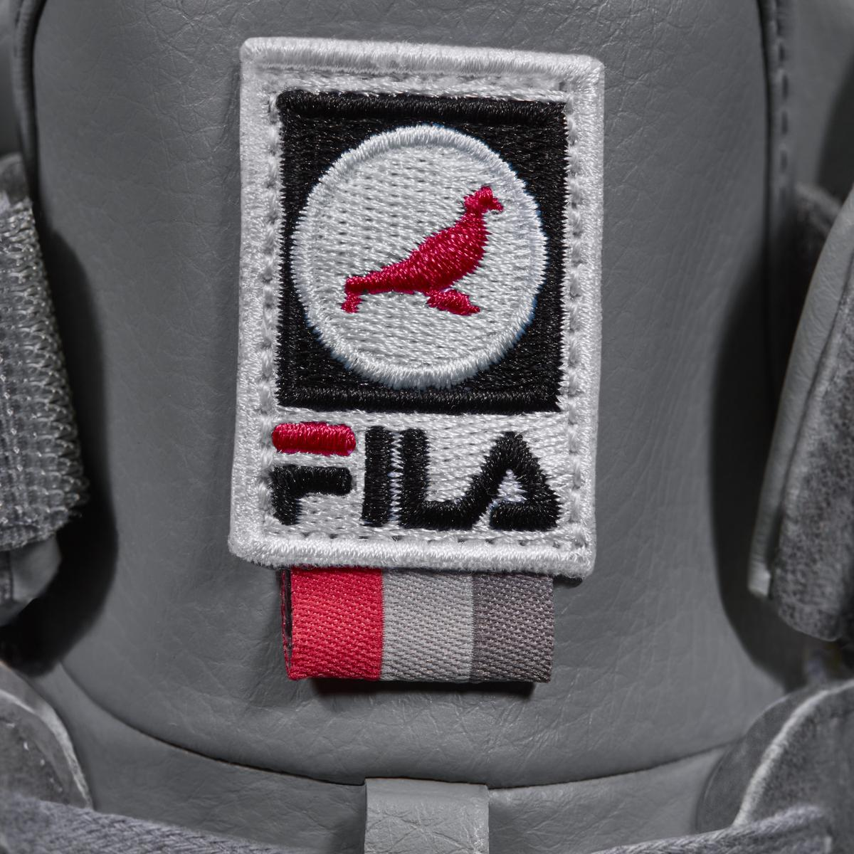 Staple x FILA Pigeon Collection | Sole Collector