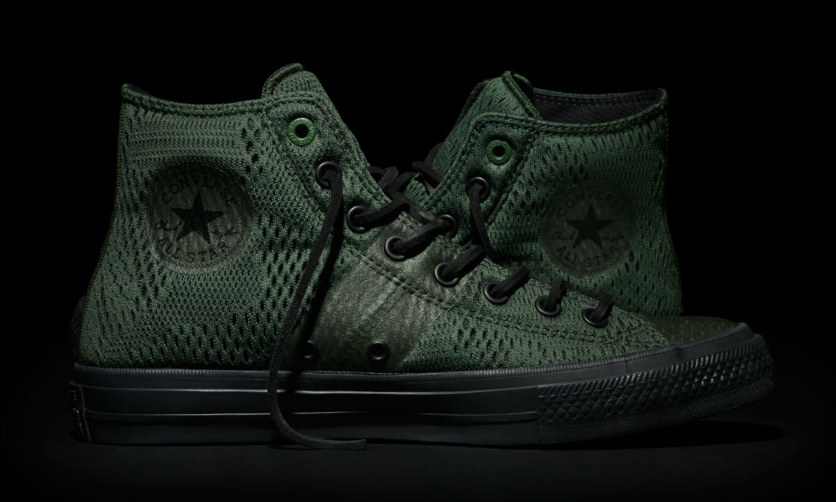Nike Chuck II Bomber Collection Shoes