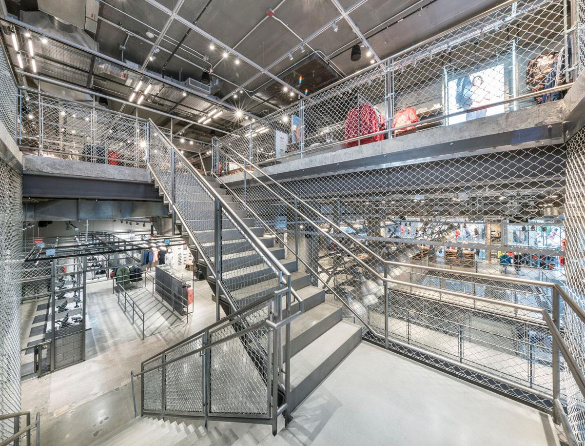 Adidas NYC Flagship Store (20)