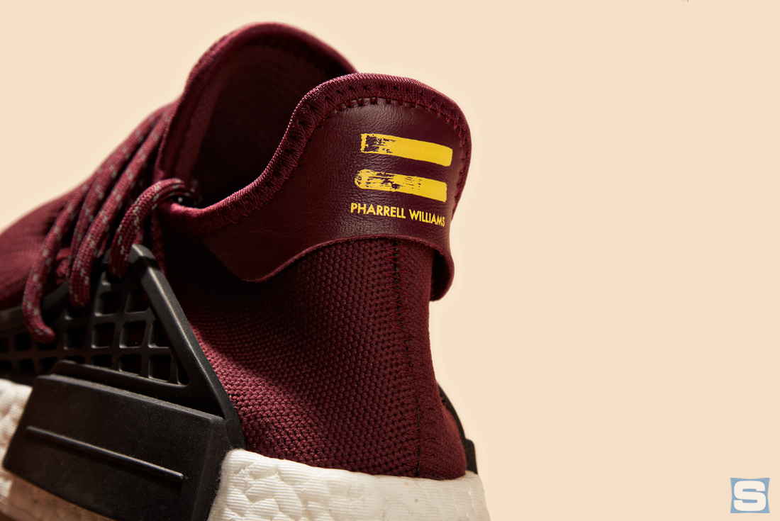 competitive price 3df6a c4ce8 Not For Sale Pharrell Friends Family Adidas NMD | Sole Collector