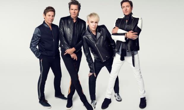 Duran Duran Announces 'Paper Gods' Release Date Featuring Janelle Monae, Lindsay Lohan & More