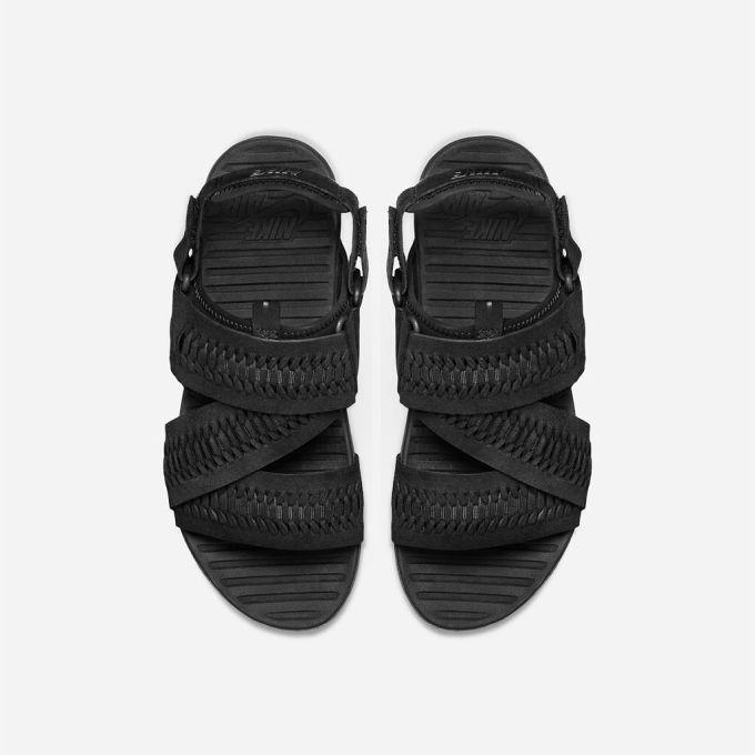 This NikeLab Release Is Half Sneaker, Half Sandal