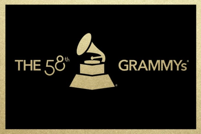 2016 Grammy Nominees Announced