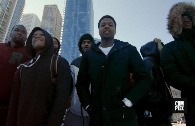 Lil Durk on Why He's Chicago's 'Number One' Rapper news