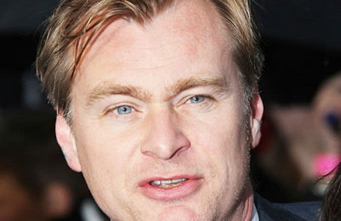 Christopher Nolan's Next Film Has a Release Date