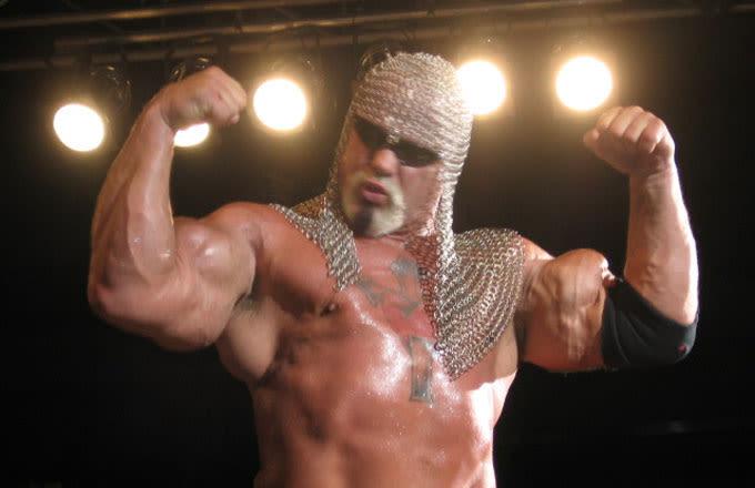 Hogan Wiki