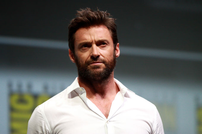 'Wolverine 3' Script Is Finished Says Hugh Jackman