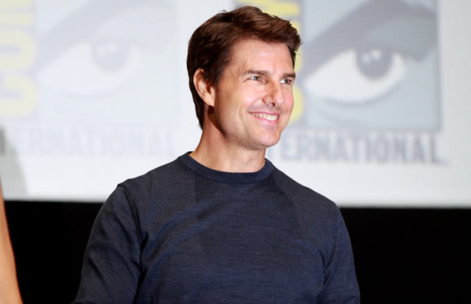 Tom Cruise Is Reportedly Leaving The Church of Scientology Soon
