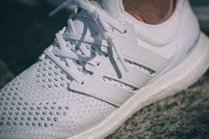 adidas ultra boost white womens
