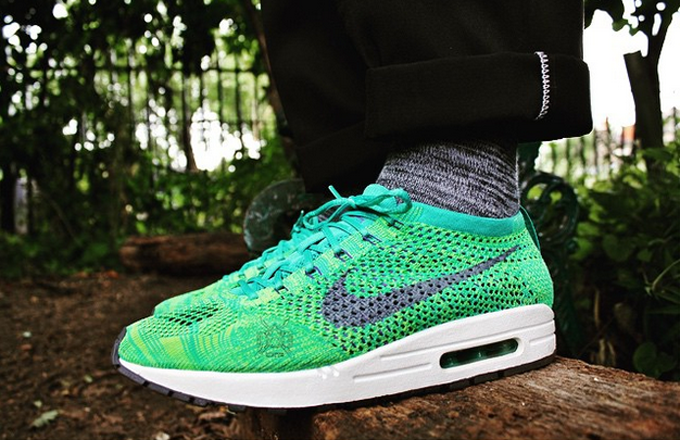 These Flyknit Racers Will Never Be the Same
