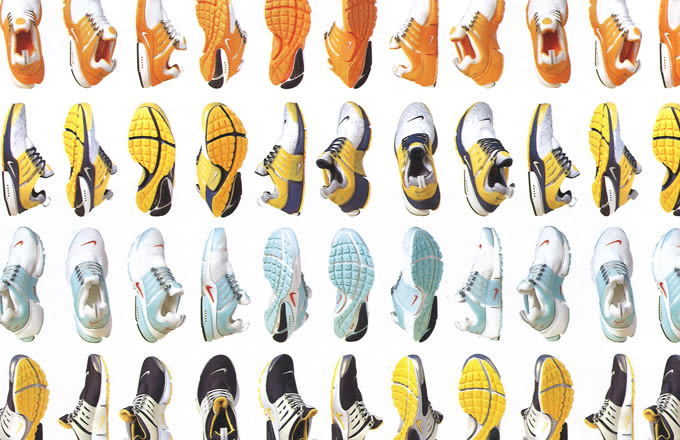 Nike Air Presto Original