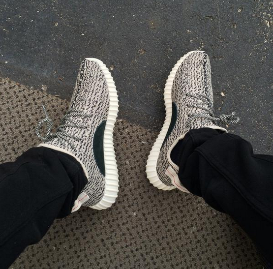 Cheap Yeezy boost 350 v2 'green' BY9611 cblack / green / cblack