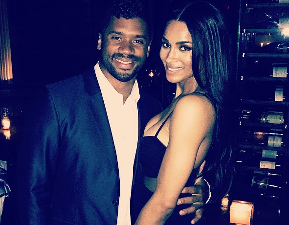 Russell Wilson: Ciara and I Are Not Having Sex