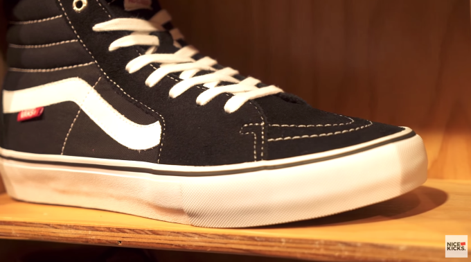 Spring 2016's Skate Sneakers Were on Display at Agenda Long Beach