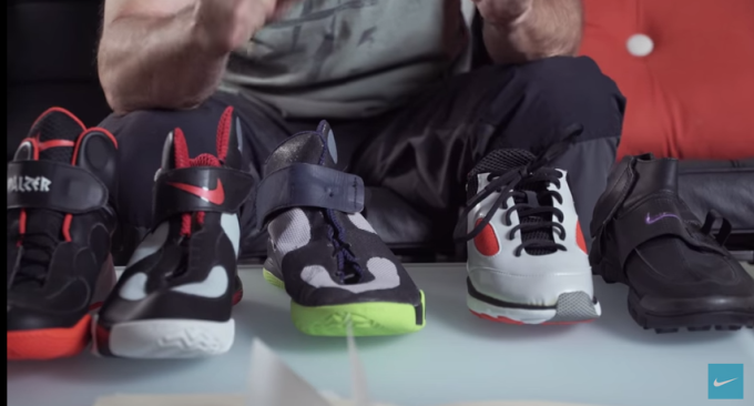 Nike Is Making Revolutionary Sneakers for People With Special Needs
