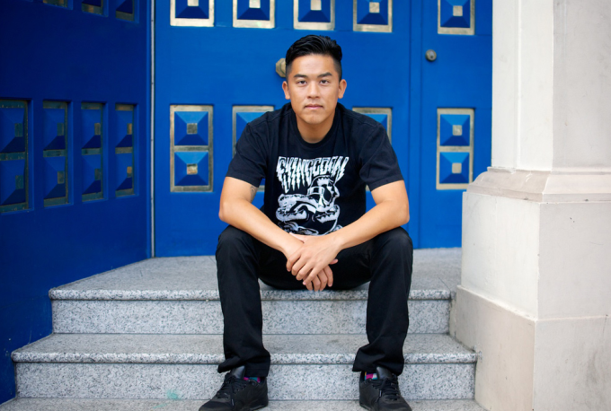 Bobby Hundreds Had His Insane Sneaker Collection Stolen