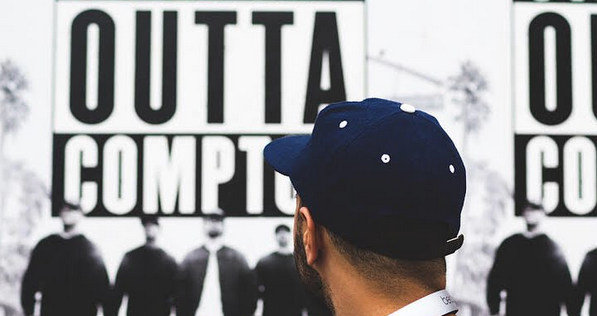 The straight outta compton movie is oscar worthy according to
