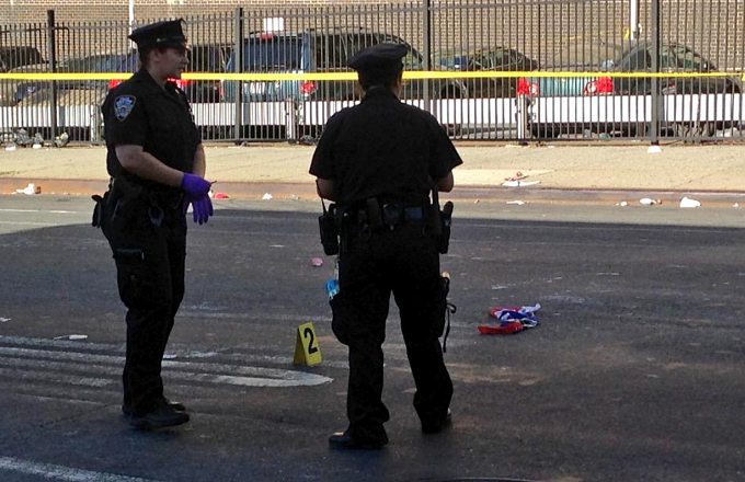 Cuomo Staffer in Critical Condition After Being Shot During West Indian Day Parade Festivities in Brooklyn