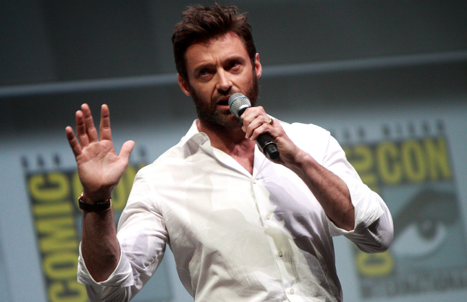 Hugh Jackman Says He's Totally Down for Some James Bond Action