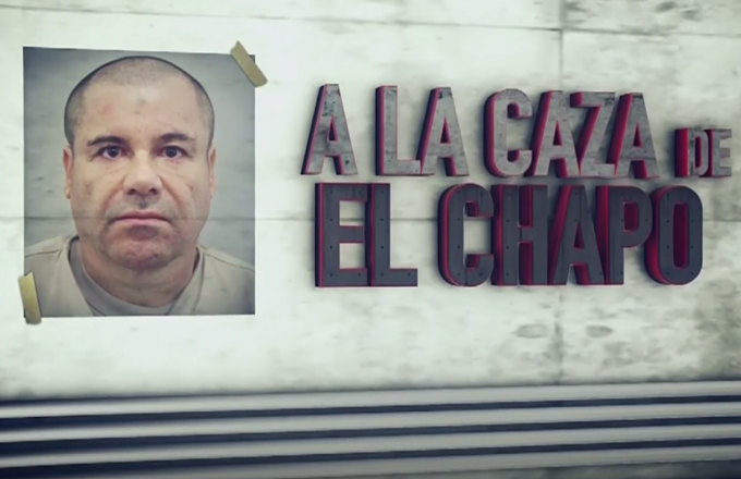 DEA Agent Who El Chapo Tried to Assassinate: