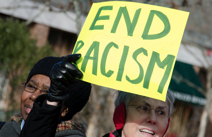 New Study Shows Most Americans Agree That Race Relations Have Worsened in 2015
