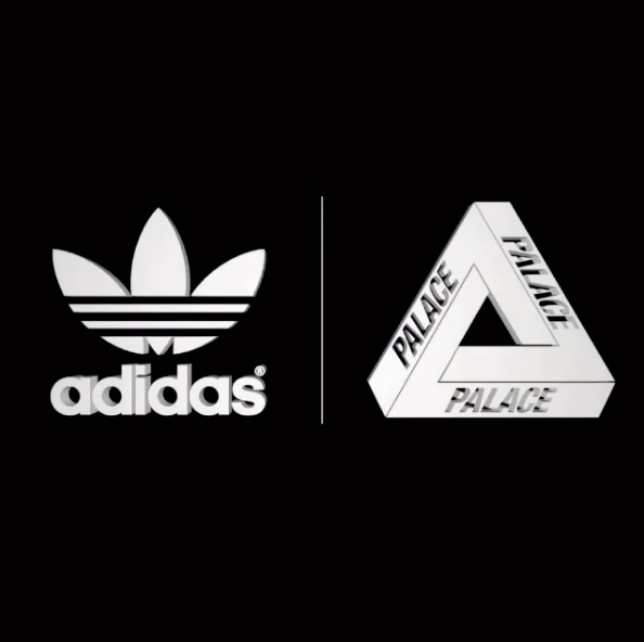 Palace's Next adidas Sneaker Has a Boost Sole