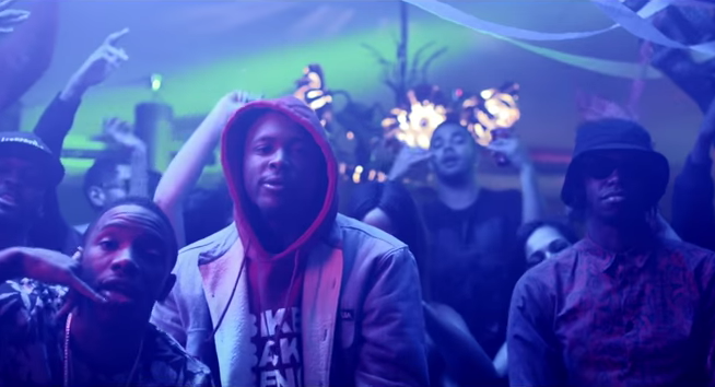 "Krept and Konan Show How to Have a Good Time in the ""Last Night"" Video f/ YG news"