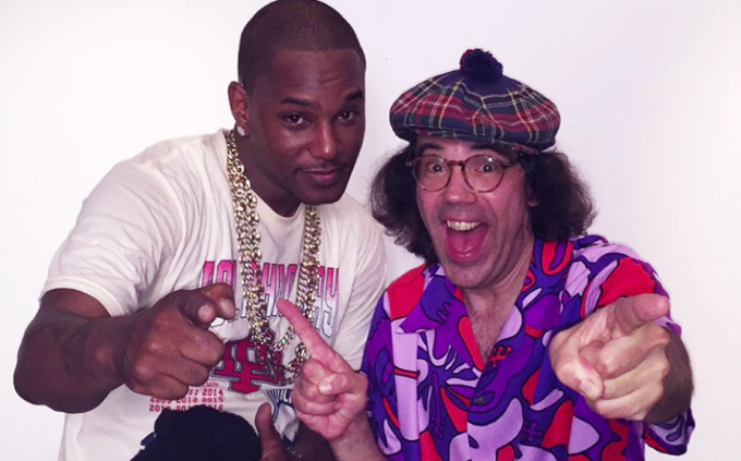 Watch Nardwuars Epic Hour Long Interview With Drake and 40 news