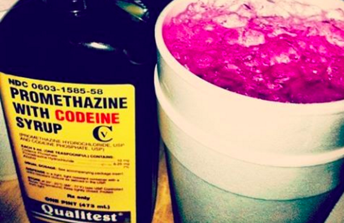 The LAPD's Reported Lessons on Sizzurp Have Nothing to Do With the BET Awards