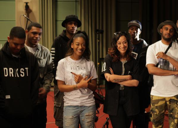 Here's What Happens When You Put A Bunch Of Grime MCs With An Orchestra