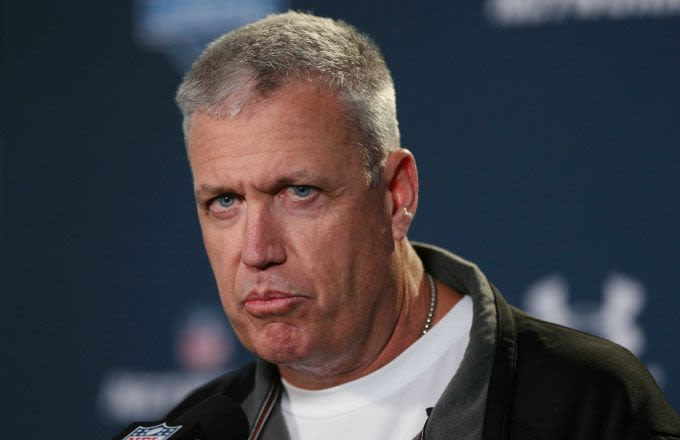 Rex Ryan Is Done Trolling the Jets, Releases Player Who Punched Geno Smith in the Face