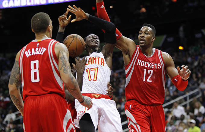 Dwight Howard Reportedly Agrees to 3-Year, $70 Million Deal With Hawks