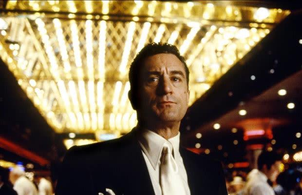 Casino jew