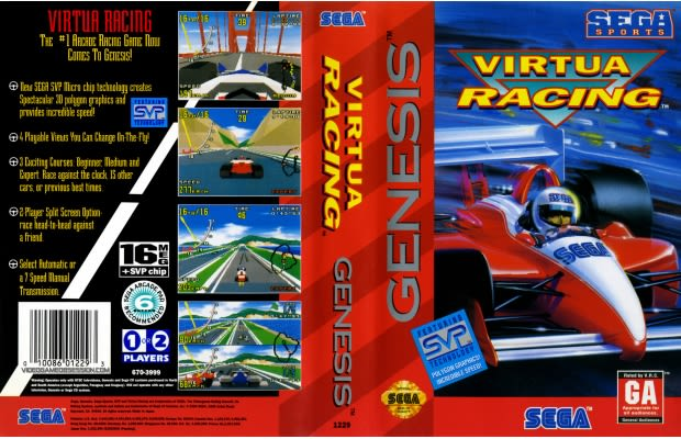 The 25 Best Racing Video Games Of All Time