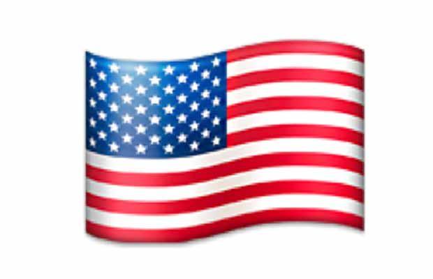 American Flag - Emoji Power Rankings: The Top 25 | Complex