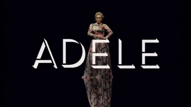 Adeles 25 Returns to No. 1 on the Billboard 200 Chart news