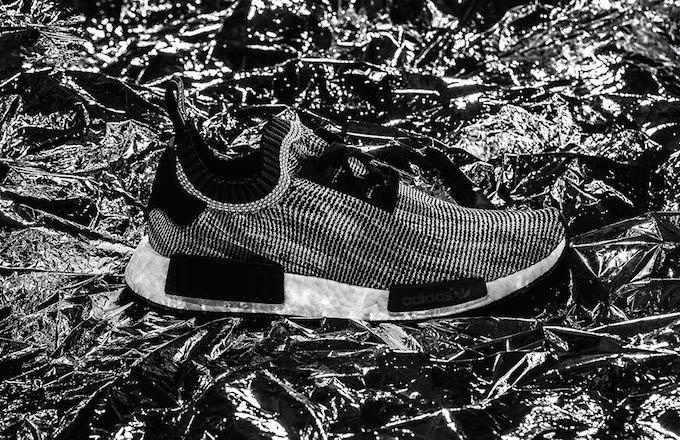 afmhnh Adidas Nmd Primeknit Grey graaccountancy.co.uk