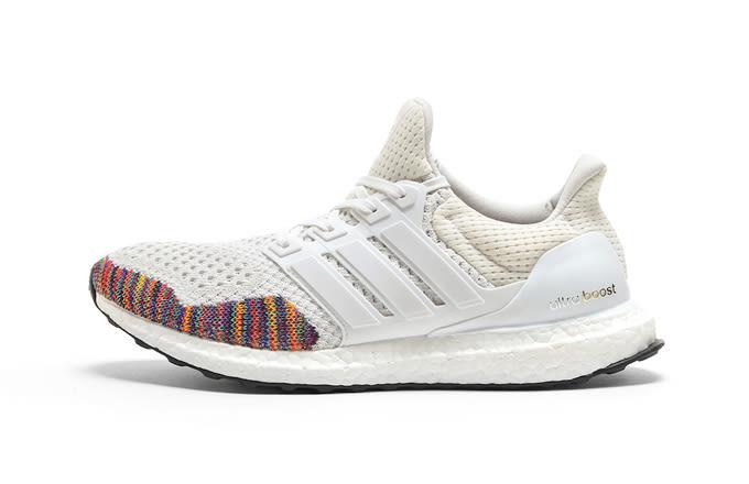 Ultra Boost Multicolor