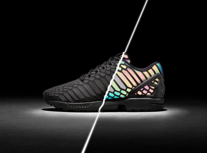 adidas zx black