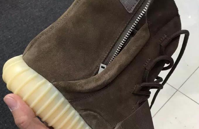 adidas yeezy boost 750 chocolate