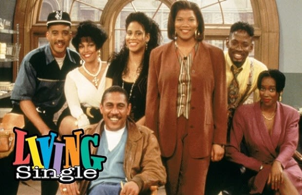 a review of the popular fox tv premier living single The world we knew is gone an epidemic of apocalyptic proportions has swept the globe causing the dead to rise and feed on the living in a matter of months society has crumbled.
