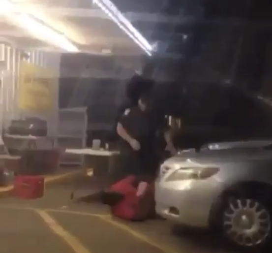 Police Killing of Alton Sterling In Baton Rouge Leads to Outrage, Protests