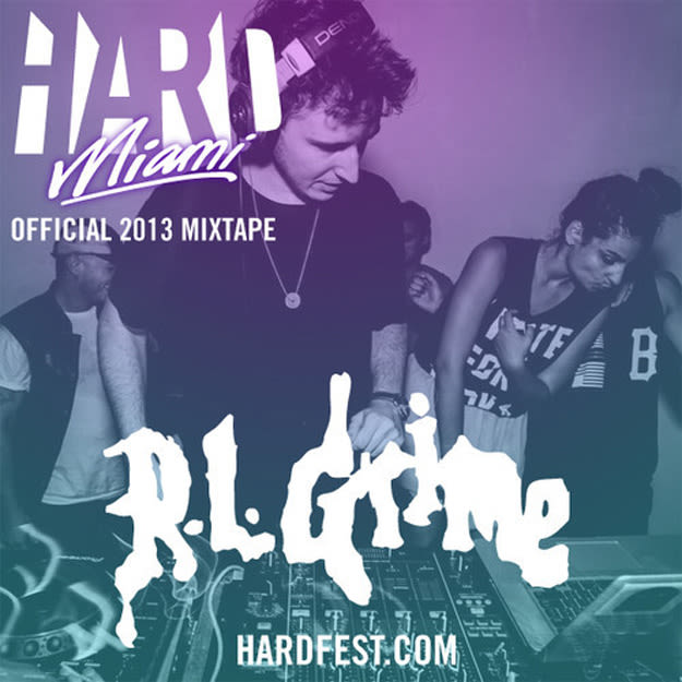 rl-grime-hard-miami-mixtape